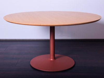 Circle tafel anno design