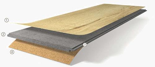 parador vloer type modulair-one