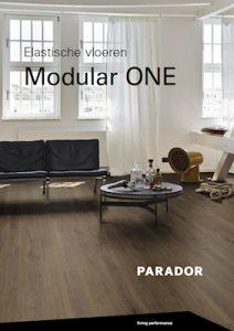 parador modular-one vloeren