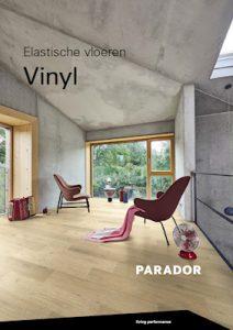 parador vinyl vloeren