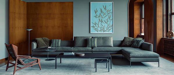 Molteni&C design meubelen