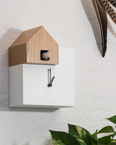 diamantini & domeniconi ettore cuckoo clock