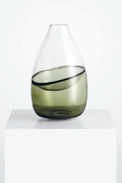 kosta boda septum glaskunst