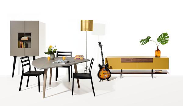 castelijn meubilair