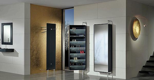 d-tec design garderobe