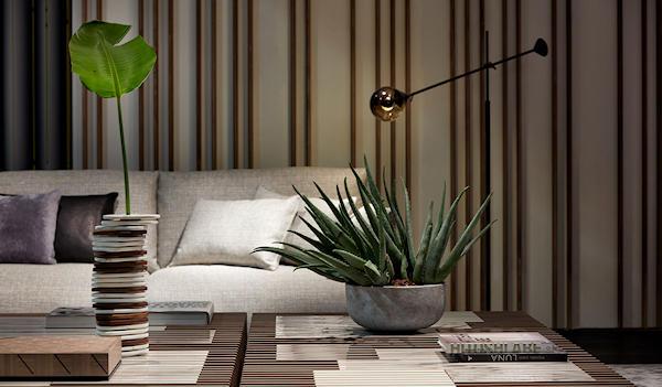 giorgetti meubels