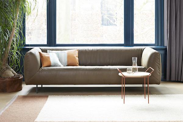 label design meubels