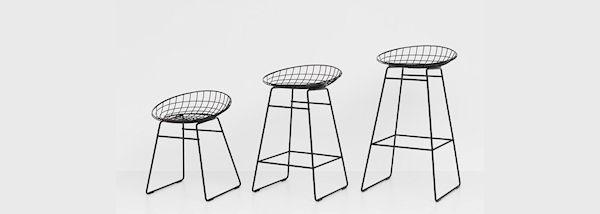 Pastoe stoel type wire