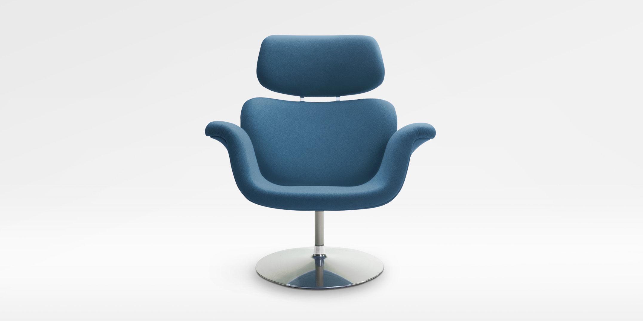Artifort fauteuil tulip