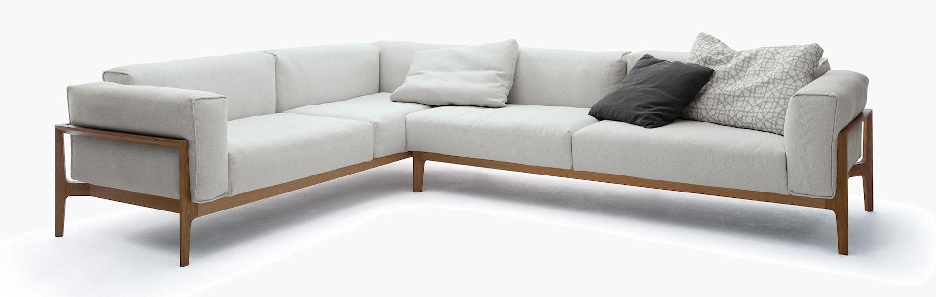 COR, sofa Elm en de winnaar is