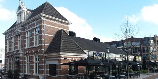 Nutsgebouw Alphen aan den Rijn