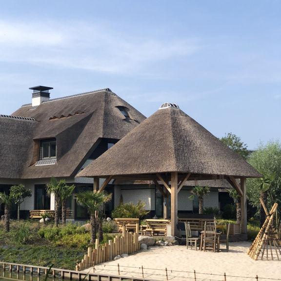 Villa Maassluis