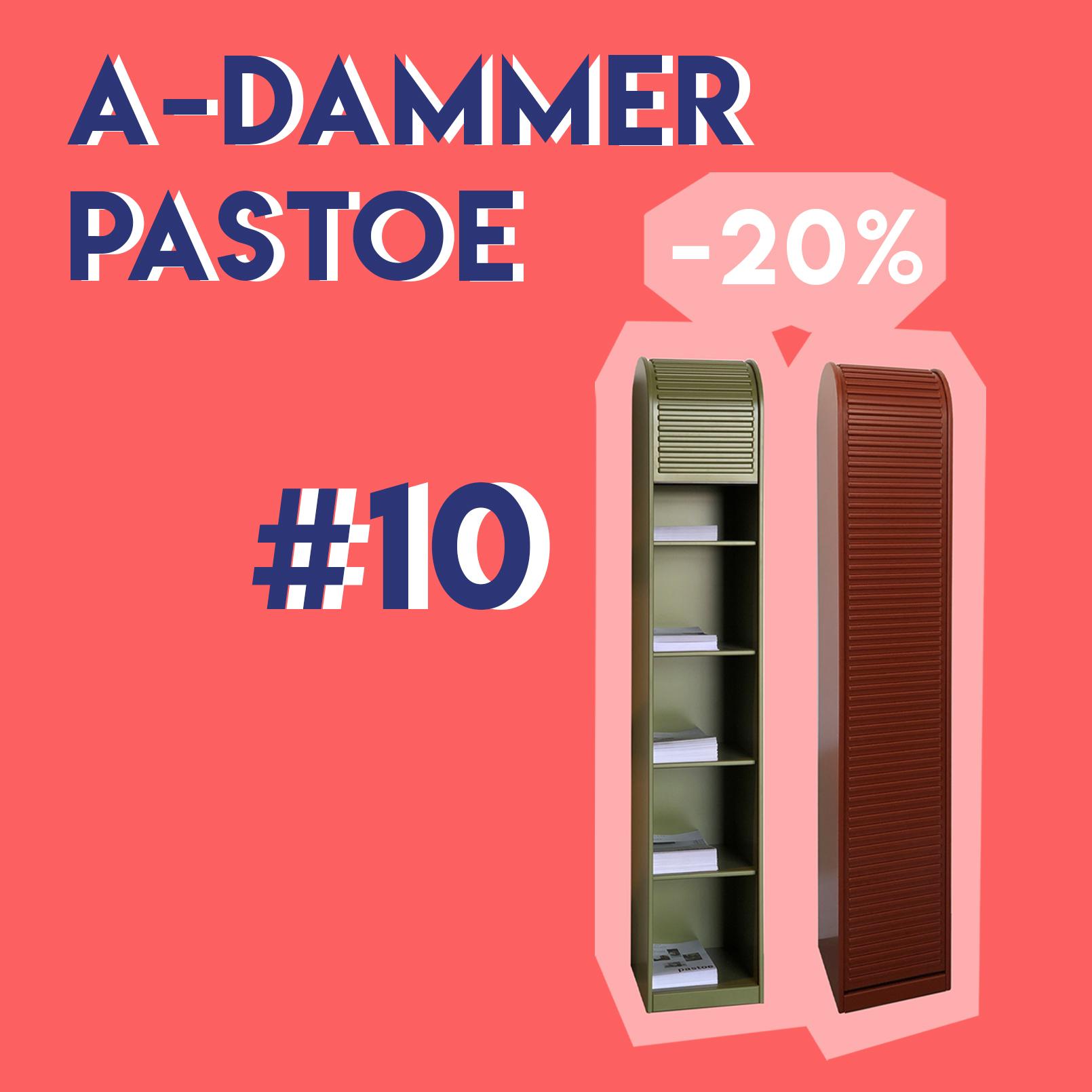 A'dammer van Pastoe