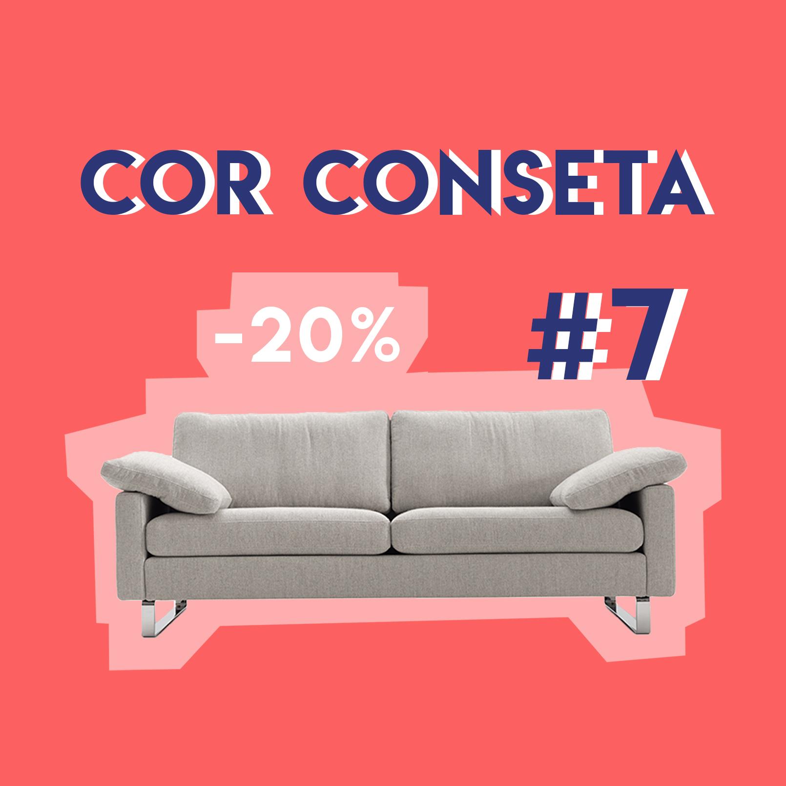 Conseta van COR
